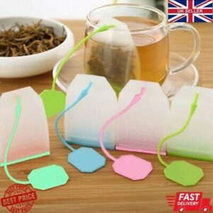 Silicone Tea Bag Dipper 2Pcs price in pakistan