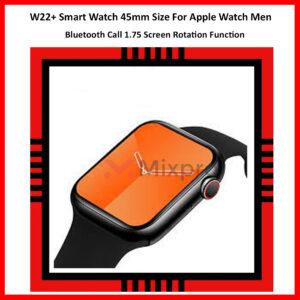 W22+ Smart Watch